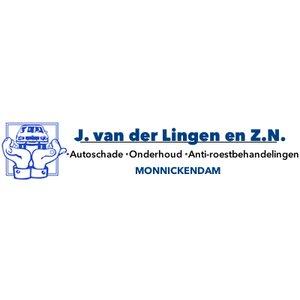 Autoschade H. v.d. Lingen logo
