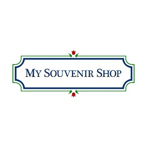My Souvenir Shop logo