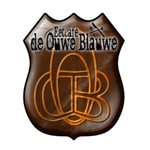 Eetcafe De Ouwe Blauwe logo