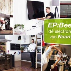 EP: Beerepoot image 1