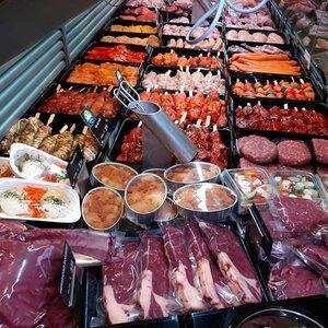 Vleeschmeester IJmuiden image 2