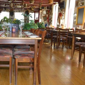 Bistro d'Ouwe Helling image 2