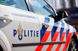 Brandstichting in Monnickendam