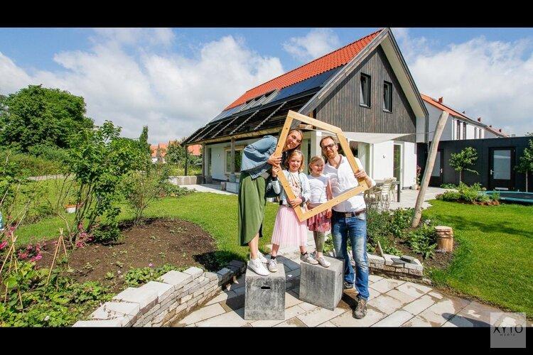 Gluren bij de buren met de Nationale Duurzame Huizen Route