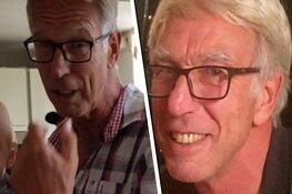Monnickendam zoekt massaal mee naar vermiste 65-jarige Joop