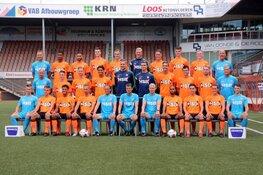 FC Volendam ontvangt ambitieus Jong FC Utrecht