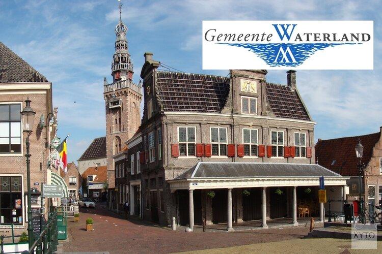 Burgemeester sluit tijdelijk woningen aan de Kemphaan in Ilpendam