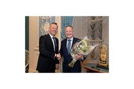 Heldoorn benoemd tot waarnemend burgemeester Waterland