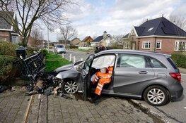 Ongeval letsel Den Ilp