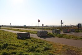 Recreatiegebied het Twiske tot 14 april afgesloten voor autoverkeer