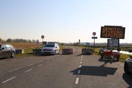 Coronamaatregelen Twiske verlengd: parkeerplaatsen blijven dicht
