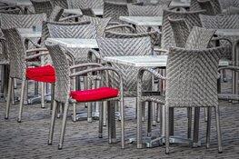 Tijdelijke uitbreiding terrassen snel gerealiseerd