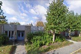 Sluiting speelterrein kindercentrum W.Claesdochterlaan 1