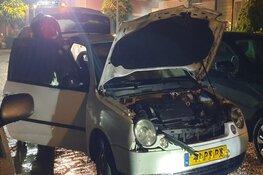 Getuigen voertuigbrand gezocht
