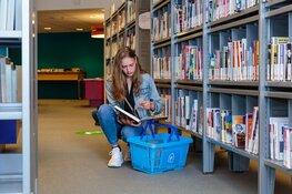 Bibliotheken gaan weer de gewone tijden open