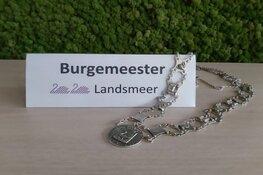 Uitkomst; wat voor burgemeester wil de inwoner van Landsmeer?