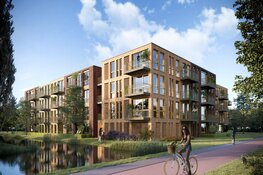 Appartementen Monnickendam 100% verkocht