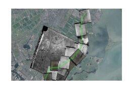 Explosieven opsporen, deel Broek in Waterland-Monnickendam